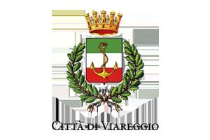 Logo da Città di Viareggio